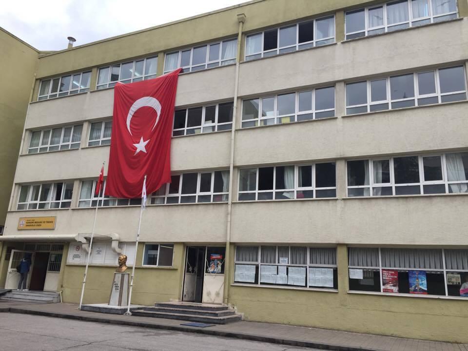 Erasmus + Turcia